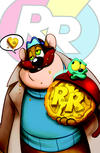 Cover for Chip 'n' Dale Rescue Rangers (Boom! Studios, 2010 series) #3 [Cover C]
