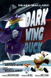Cover for Darkwing Duck (Boom! Studios, 2010 series) #4 [Cover C]