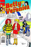 Cover for Betty and Veronica (Archie, 1987 series) #107