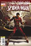Cover for The Sensational Spider-Man, el Sensacional Hombre Araña (Editorial Televisa, 2008 series) #5