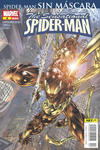 Cover for The Sensational Spider-Man, el Sensacional Hombre Araña (Editorial Televisa, 2008 series) #4