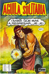 Cover for Aguila Solitaria (Editora Cinco, 1976 ? series) #401