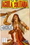 Cover for Aguila Solitaria (Editora Cinco, 1976 ? series) #406
