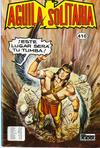 Cover for Aguila Solitaria (Editora Cinco, 1976 ? series) #410