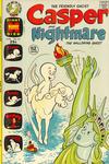Cover for Casper & Nightmare (Harvey, 1964 series) #37