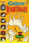 Cover for Casper & Nightmare (Harvey, 1964 series) #18