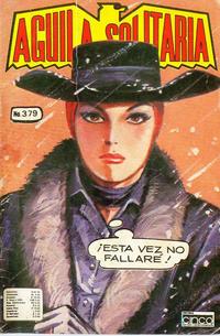 Cover Thumbnail for Aguila Solitaria (Editora Cinco, 1976 ? series) #379