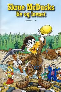 Cover Thumbnail for Bilag til Donald Duck & Co (Hjemmet / Egmont, 1997 series) #29/2011