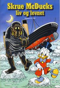 Cover Thumbnail for Bilag til Donald Duck & Co (Hjemmet / Egmont, 1997 series) #30/2011