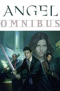 Cover Thumbnail for Angel Omnibus (Dark Horse, 2011 series)
