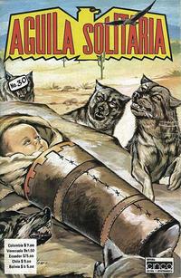 Cover Thumbnail for Aguila Solitaria (Editora Cinco, 1976 ? series) #30