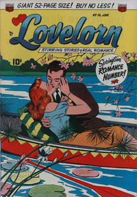 Cover Thumbnail for Lovelorn (American Comics Group, 1949 series) #14