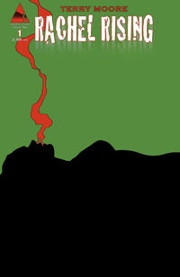 Cover Thumbnail for Rachel Rising (Abstract Studio, 2011 series) #1