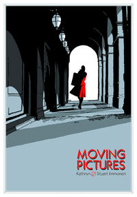 Cover Thumbnail for Moving Pictures (Top Shelf, 2010 series)