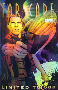 Cover Thumbnail for Farscape (Boom! Studios, 2008 series) #1 [NYCC]