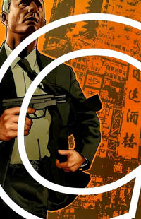 Cover Thumbnail for Incorruptible (Boom! Studios, 2009 series) #3 [Cover C Jeffrey Spokes]