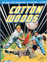 Cover Thumbnail for Cotton Woods (Kitchen Sink Press, 1991 series)