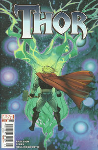 Cover Thumbnail for Thor (Editorial Televisa, 2009 series) #32