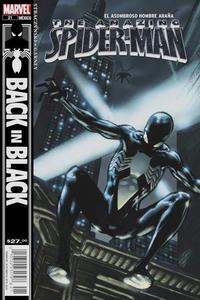 Cover Thumbnail for The Amazing Spider-Man, el Asombroso Hombre Araña (Editorial Televisa, 2005 series) #21