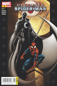 Cover Thumbnail for Ultimate Spider-Man (Editorial Televisa, 2007 series) #9