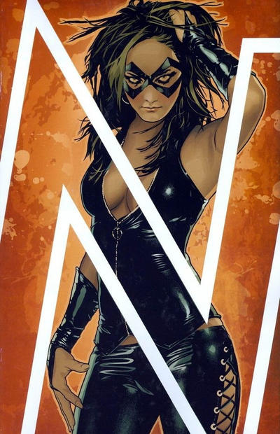 Cover for Incorruptible (Boom! Studios, 2009 series) #2 [Cover B]
