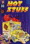 Cover for Hot Stuff, the Little Devil (Harvey, 1957 series) #49