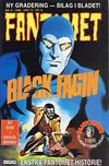 Cover for Fantomet (Semic, 1976 series) #8/1986