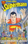 Cover for Supermann (Semic, 1977 series) #13/1980