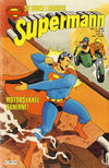Cover for Supermann (Semic, 1977 series) #4/1981