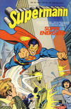 Cover for Supermann (Semic, 1977 series) #10/1981