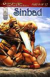 Cover Thumbnail for Grimm Fairy Tales: Dream Eater Saga (2011 series) #8 [Cover B]