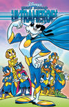 Cover Thumbnail for Disney's Hero Squad (2010 series) #2 [Cover C]