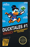 Cover Thumbnail for DuckTales (2011 series) #1 [SDCC Exclusive]