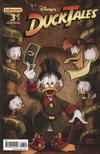 Cover Thumbnail for DuckTales (2011 series) #3 [Cover C]