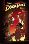 Cover for DuckTales (Boom! Studios, 2011 series) #2 [Cover C]