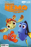 Cover Thumbnail for Finding Nemo: Reef Rescue (2009 series) #1 [Limited Edition Cover C]
