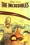 Cover Thumbnail for The Incredibles: Family Matters (2009 series) #1 [Cover C - Holofoil]