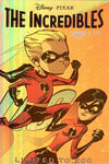 Cover Thumbnail for The Incredibles: Family Matters (2009 series) #1 [Cover D - Holofoil]