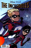 Cover Thumbnail for The Incredibles: Family Matters (2009 series) #1 [Cover D - 2nd Print]