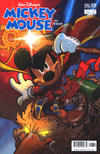 Cover Thumbnail for Mickey Mouse and Friends (2009 series) #296 [Cover B]
