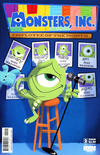 Cover Thumbnail for Monsters, Inc.: Laugh Factory (2009 series) #2 [Cover B]
