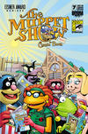 Cover Thumbnail for The Muppet Show: The Comic Book (2009 series) #7 [SDCC]
