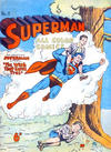 Cover for Superman (K. G. Murray, 1947 series) #11