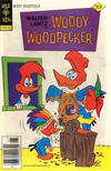 Cover Thumbnail for Walter Lantz Woody Woodpecker (1962 series) #158 [Gold Key]