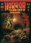 Cover for Horrorschocker Extra Album (Weissblech Comics, 2006 series) #1