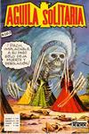 Cover for Aguila Solitaria (Editora Cinco, 1976 ? series) #165
