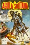 Cover for Aguila Solitaria (Editora Cinco, 1976 ? series) #166