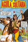 Cover for Aguila Solitaria (Editora Cinco, 1976 ? series) #173