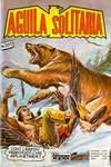 Cover for Aguila Solitaria (Editora Cinco, 1976 ? series) #180