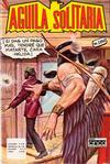 Cover for Aguila Solitaria (Editora Cinco, 1976 ? series) #186